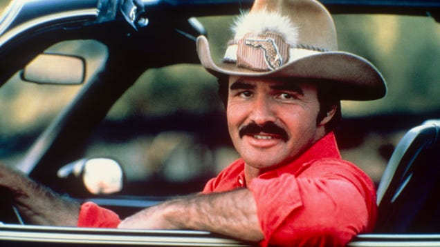 Time to chug some Coors and get a new CB handle: Smokey And The Bandit is headed to TV