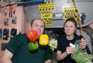 international space station speed - photo #10