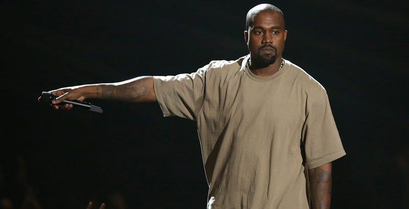 Illustration for article titled El fiasco de Tidal y el caótico lanzamiento del nuevo disco de Kanye West