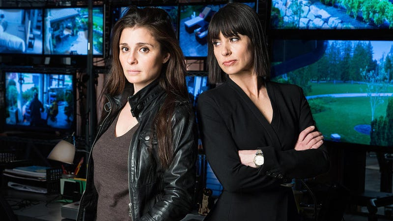 Illustration for article titled UnREAL's Exhausting Final Season Suspends Reality in Favor of Horror