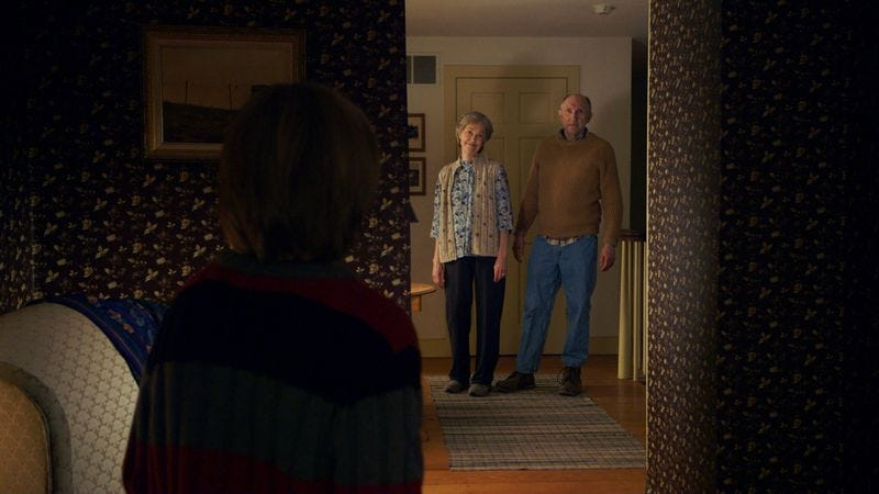 Illustration for article titled M. Night Shyamalan makes a creative comeback with The Visit