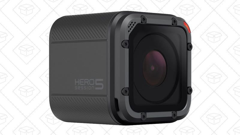 Refurb GoPro HERO5 Session | $120 | eBay