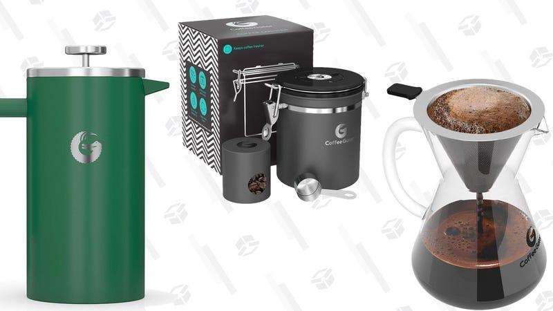 Coffee Gator Prime Day Sale   Amazon