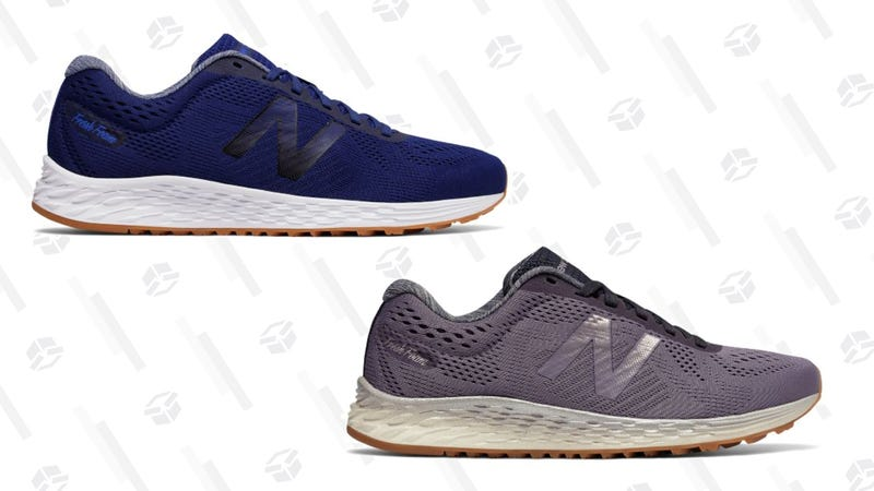 New Balance Fresh Foam Arishi | $40 | Joe's New Balance Outlet | Use code KINJAFRESH