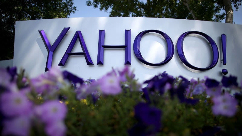 Man Pleads Guilty In Massive Yahoo Hack
