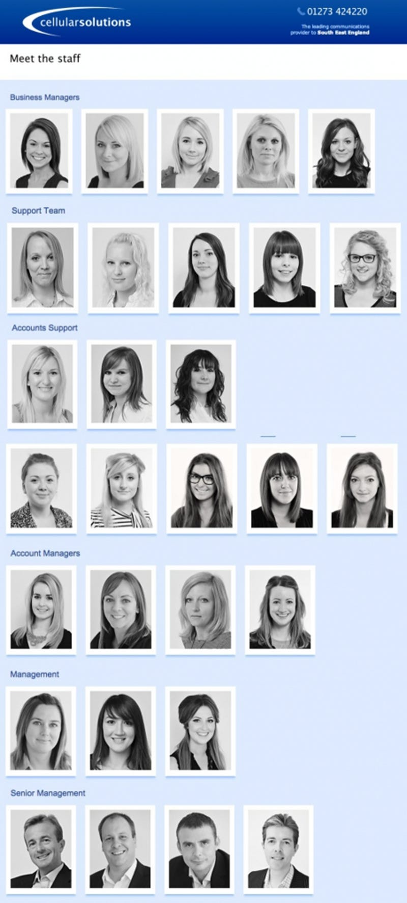 Illustration for article titled Guess Who Does the Hiring at This Company (Hint: It's Not Women)
