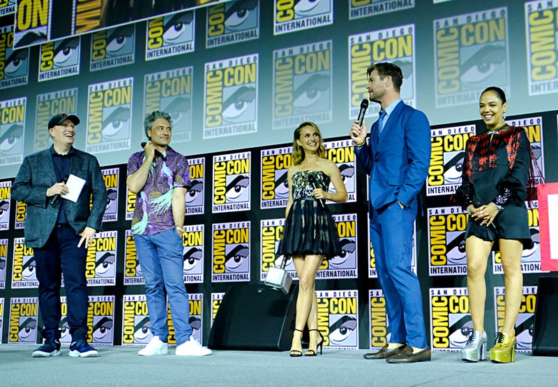 Post Avengers: Endgame, Simu Liu is Marvel's Latest Leading Man