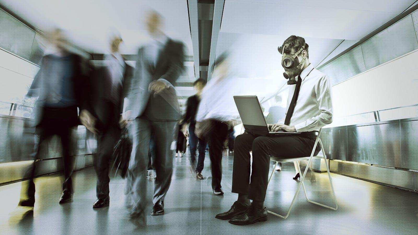نتيجة بحث الصور عن Managers, here's how you deal with negative employees