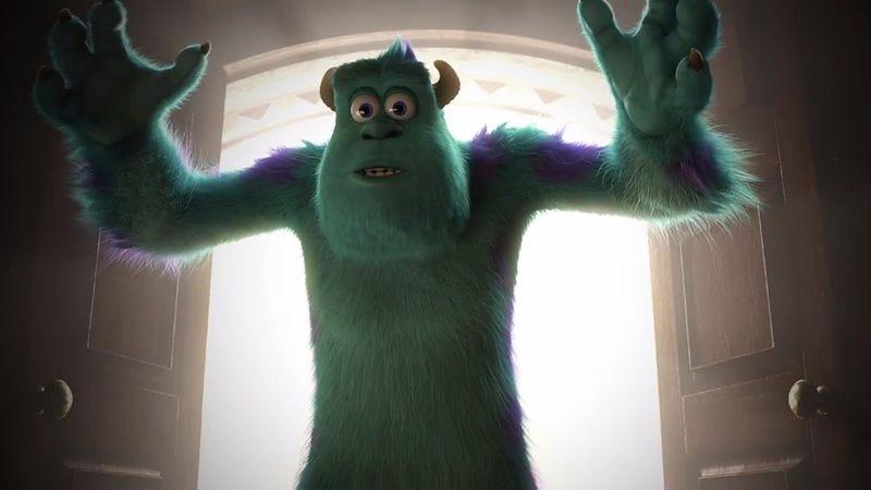 Screenshot: Disney
