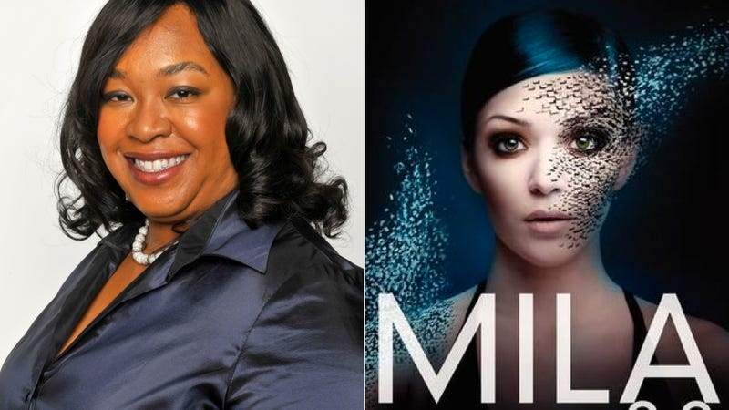 Illustration for article titled Having Conquered Adult Drama, Shonda Rhimes Tries Teen SciFi