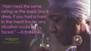Edna LewisEdnaLewisFoundation.org