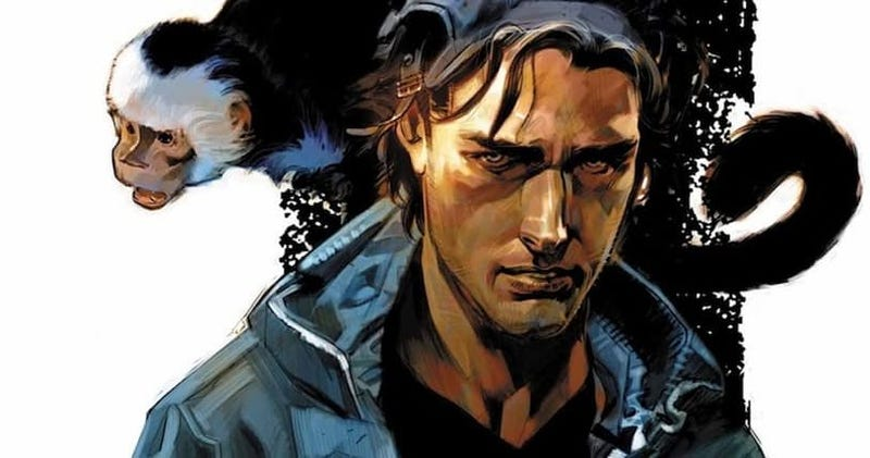 Illustration for article titled Y: The Last Man TV Series Has a Showrunner, May Really Actually Happen