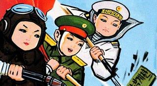 Illustration for article titled A NER hősei: a váci tanárok nem adták díszletnek a diákjaikat