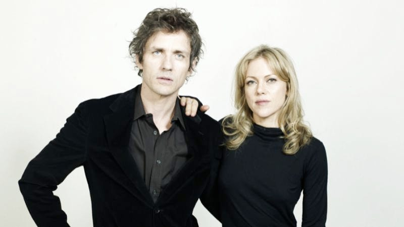Illustration for article titled Dean And Britta's Dean Wareham