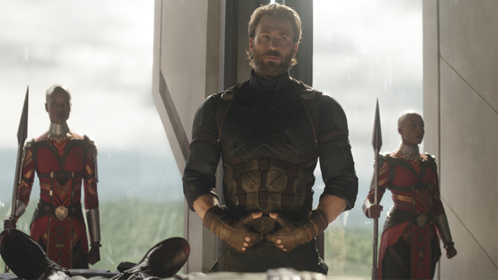After Avengers: Infinity War, We're Dying to Have These Questions
