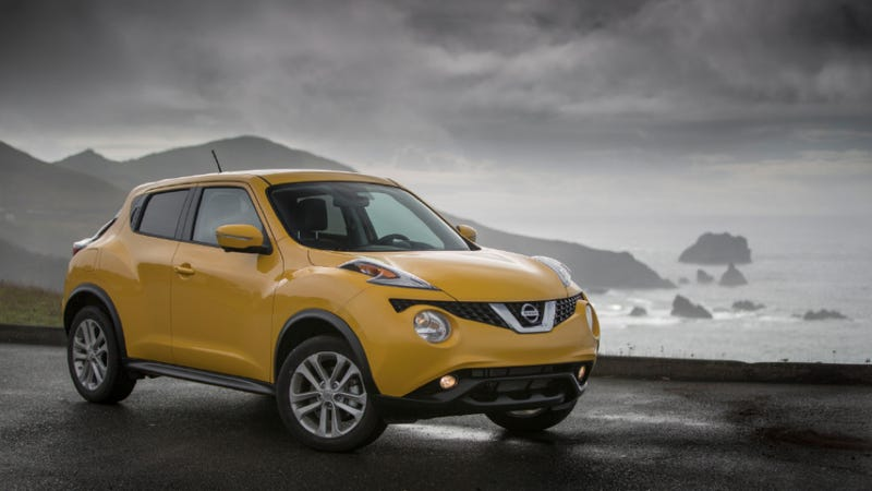 Illustration for article titled Nissan Juke: The Ultimate Buyer's Guide