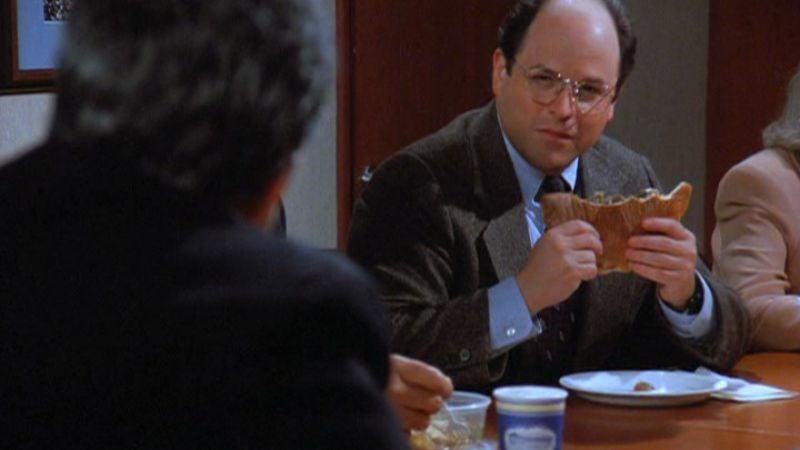 SeinfeldSeason 7  sc 1 st  TV Club - The AV Club & Seinfeld: u201cThe Wig Masteru201d/u201cThe Calzoneu201d