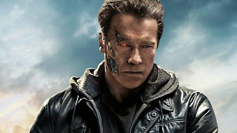 Illustration for article titled La próxima película de Terminator sería la última y no estaría Arnold Schwarzenegger