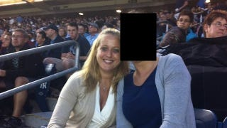 Illustration for article titled The Weird Relationship Between Brian Cashman And Louise Meanwell, His Alleged Stalker