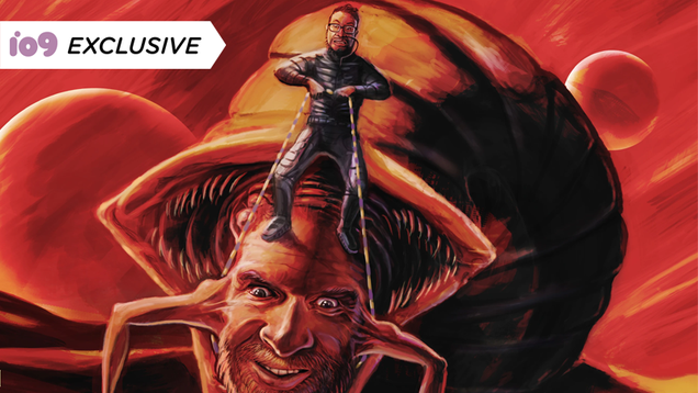 Get Your Hand Out of the Pain Box and Put This New Dune Podcast in Your Ears