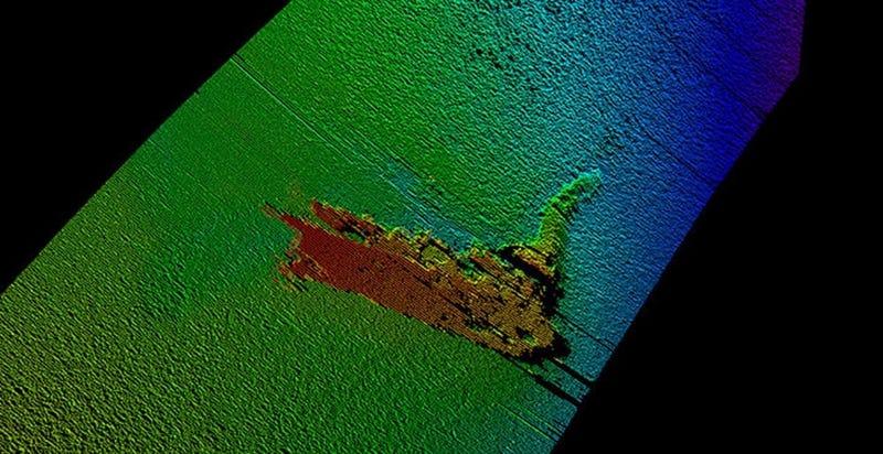 Imagen: Kongsberg Maritime.