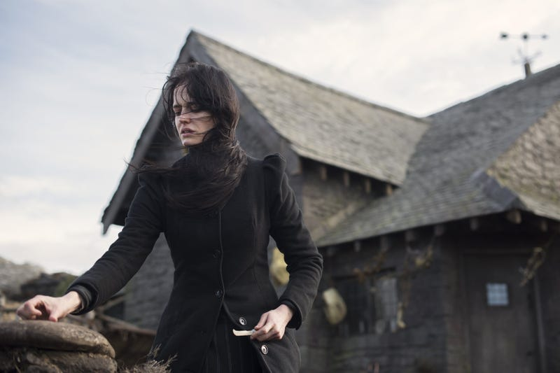 Illustration for article titled Penny Dreadful Gives Us An Amazing Superhero Origin Story