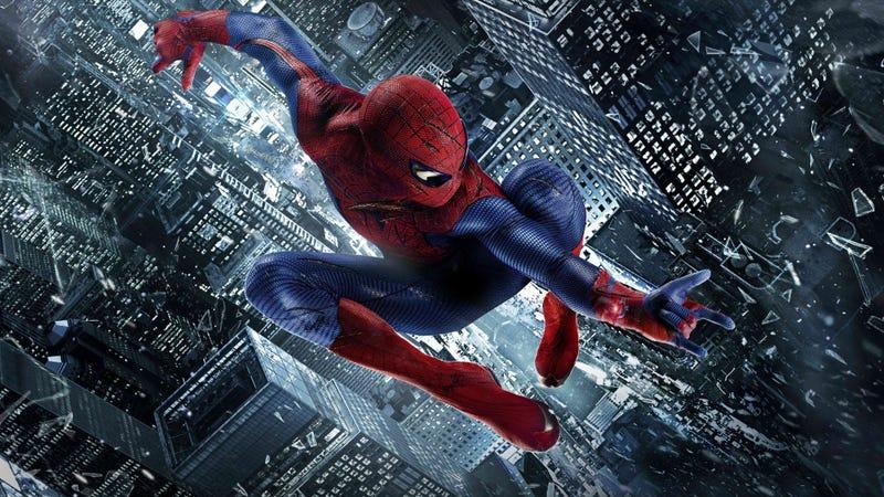 Illustration for article titled Spider-Man iba a tener una película de terror en los 80 que habría cambiado la historia del superhéroe
