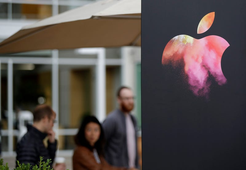 Leaked Document Details Apple Employee Injuries, Hints At Secretive New Products