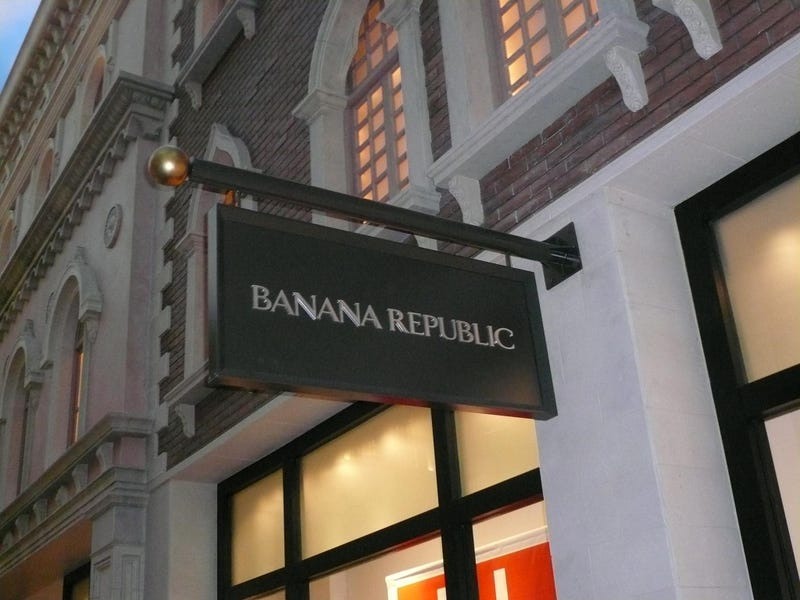 34bf171b0a NYPD Veteran Caught Stealing From Banana Republic Quits  Report