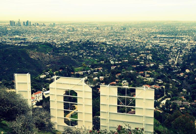 A mid-tier city: Flickr