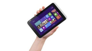 Illustration for article titled Amazon Leaks the World's First Small-Screen Windows 8 Tablet