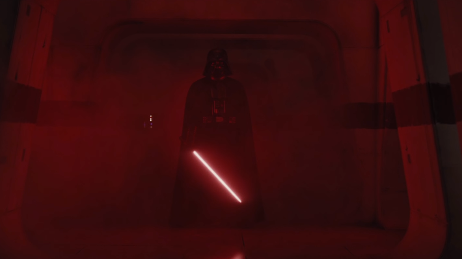 The New Era of Star Wars Has Revitalized Darth Vader in the Best, Most Frightful Way