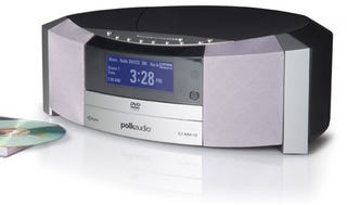 Illustration for article titled Polk Audio I-Sonic Do-It-All Radio