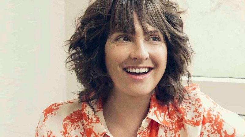 Illustration for article titled Transparent creator Jill Soloway to direct pot-farm comedy for Amazon