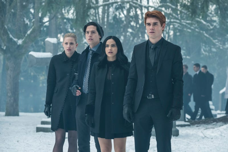"""Illustration for article titled As promised, sins come back to haunt the""""Prisoners""""of Riverdale"""