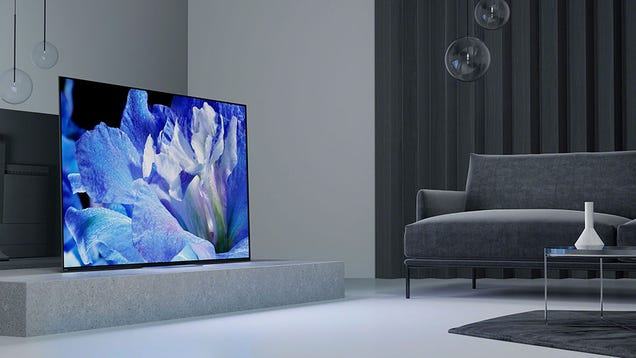 Google Is Serving Ads on Very Expensive TVs [Updated]