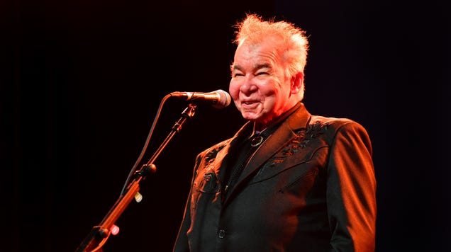 Watch Jeff Tweedy, Dixie Chicks' Natalie Maines, Lukas Nelson, and more cover John Prine
