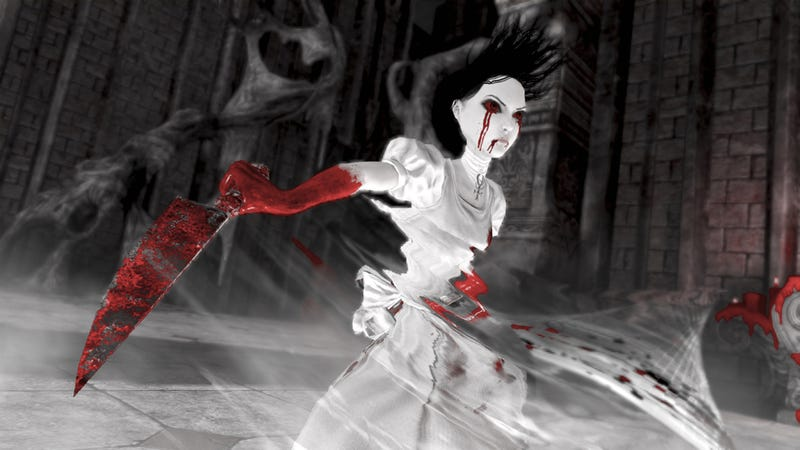"""Illustration for article titled American McGee Retracts His """"Tricked"""" Remarks in an Apology of Sorts"""