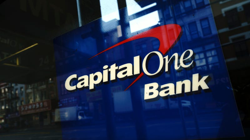 Illustration for article titled Accused Capital One Hacker May Have Breached Over 30 Other Organizations