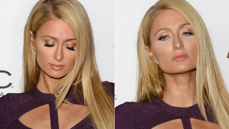 Illustration for article titled Paris Hilton is Feeling the Feels About 12 Years a Slave