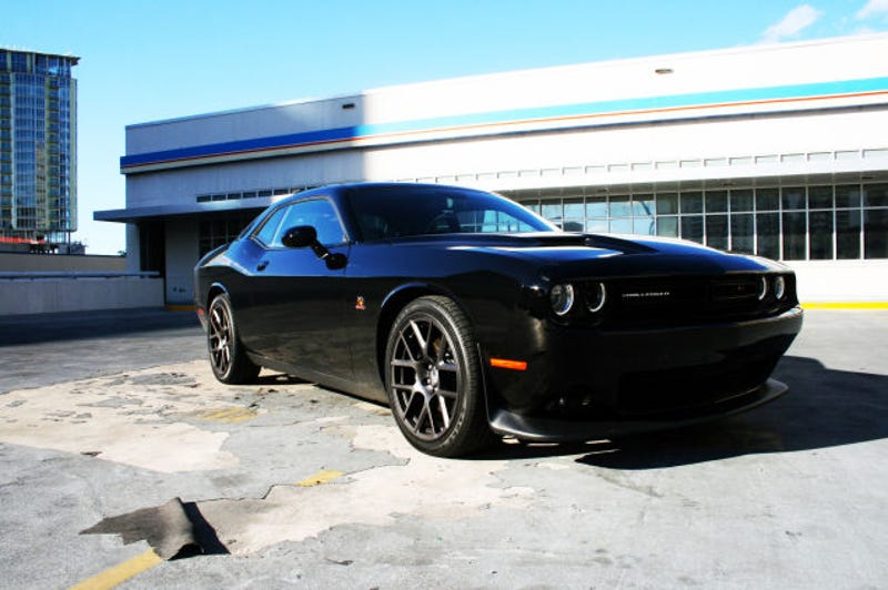 2015 Dodge Challenger Hellcat For Sale >> Four Reasons Why You Should Not Buy A New Challenger Hellcat