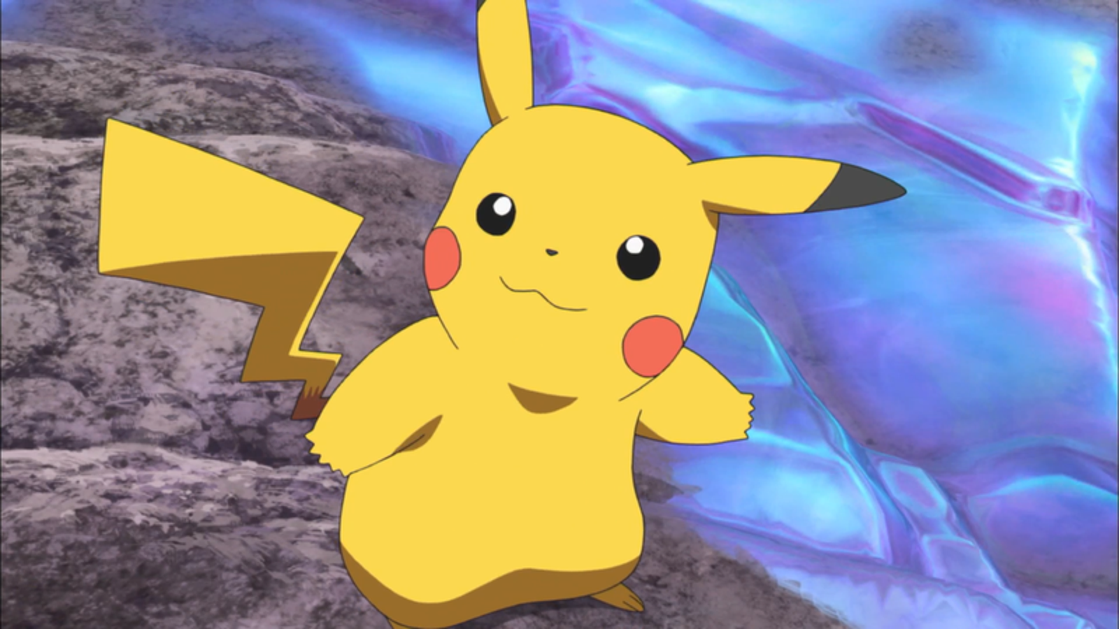 Fans Are Buzzing About A Possible Pokémon Switch Leak