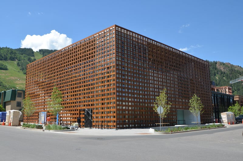 These Gorgeous Buildings Showcase the Surprisingly Innovative ...