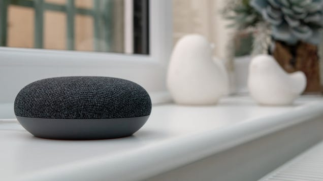 How to Adjust the Audio Sensitivity of Your Google Home Device