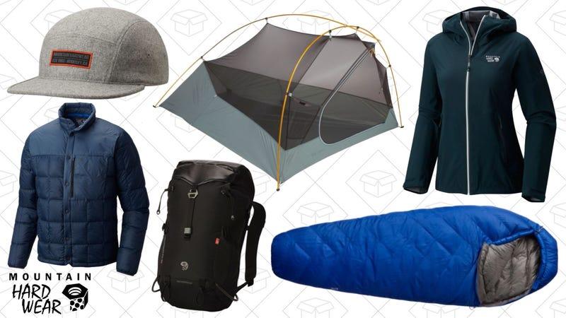 30% off select styles | Mountain Hardwear