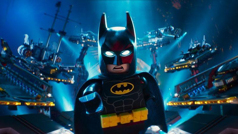 The LEGO Batman Movie (Photo: Warner Bros.)