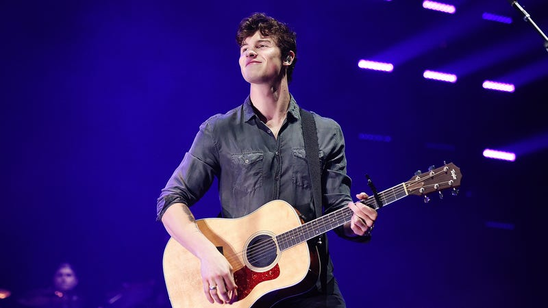Shawn Mendes To Kick Off MTV's 'Unplugged' Reboot