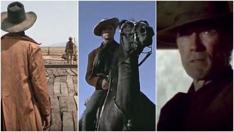 Illustration for article titled Estas son las películas western que tienes que ver después de jugar al Red Dead Redemption 2