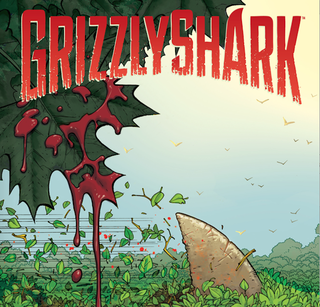 Illustration for article titled Comics You Should Be Reading - Grizzly Shark #1