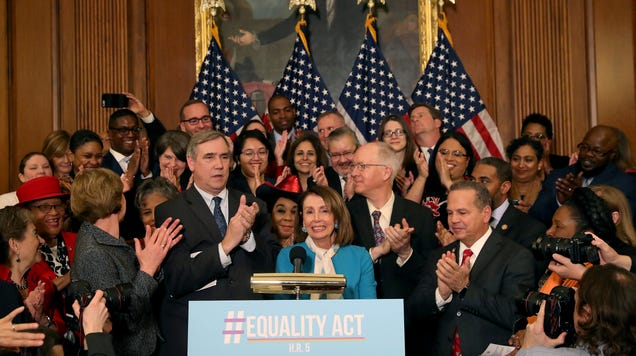 Will The Equality Act Actually Do Anything?